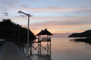 Waecicu Beach Inn, Guest houses  Labuan Bajo - big - 51