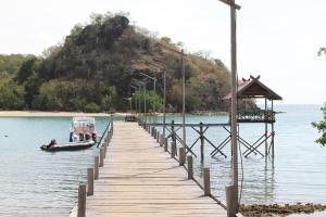 Waecicu Beach Inn, Guest houses  Labuan Bajo - big - 1