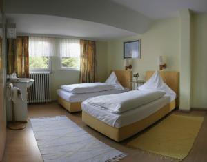 Hotel Eilenriede, Hotels  Hannover - big - 16