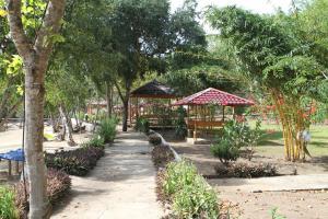 Waecicu Beach Inn, Guest houses  Labuan Bajo - big - 60