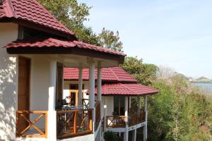 Waecicu Beach Inn, Гостевые дома  Лабуан Баджо - big - 27