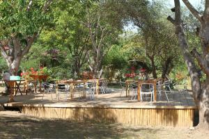 Waecicu Beach Inn, Guest houses  Labuan Bajo - big - 64