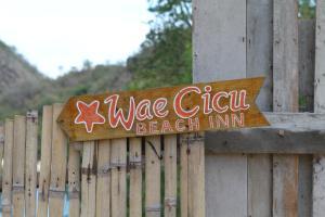 Waecicu Beach Inn, Гостевые дома  Лабуан Баджо - big - 50