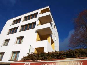 Apartments Lafranconi