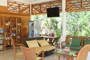 Waecicu Beach Inn, Гостевые дома  Лабуан Баджо - big - 30