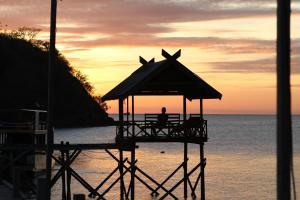 Waecicu Beach Inn, Guest houses  Labuan Bajo - big - 55