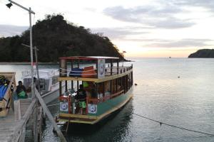 Waecicu Beach Inn, Guest houses  Labuan Bajo - big - 59