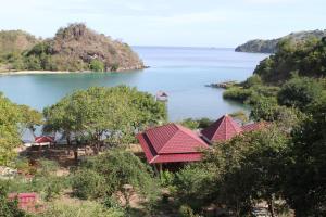 Waecicu Beach Inn, Guest houses  Labuan Bajo - big - 11