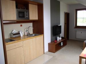 Apartmán pod Tatrami G 403, Apartmanok  Kakaslomnic - big - 3
