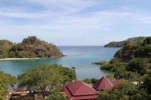 Waecicu Beach Inn, Penziony  Labuan Bajo - big - 53