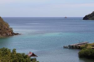 Waecicu Beach Inn, Guest houses  Labuan Bajo - big - 47