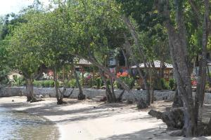 Waecicu Beach Inn, Гостевые дома  Лабуан Баджо - big - 48