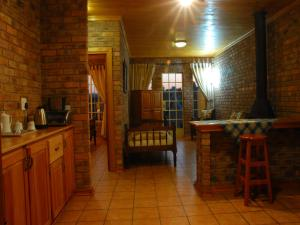 Superior Chalet (2 Adults)