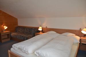 Adlerhof, Apartmány  Leutasch - big - 14