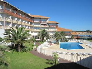 Résidence Mer & Golf Le Boucanier Port d'Albret