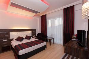 Sunny Hill Alya Hotel, Hotel  Alanya - big - 3