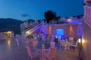 Sunny Hill Alya Hotel, Hotel  Alanya - big - 21