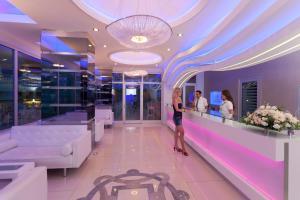 Sunny Hill Alya Hotel, Hotel  Alanya - big - 16