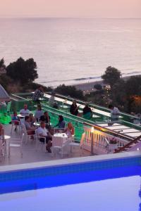 Sunny Hill Alya Hotel, Hotel  Alanya - big - 13