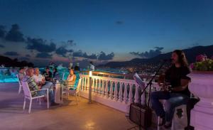 Sunny Hill Alya Hotel, Hotely  Alanya - big - 12