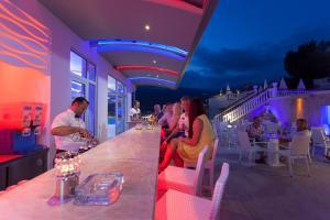 Sunny Hill Alya Hotel, Hotel  Alanya - big - 10