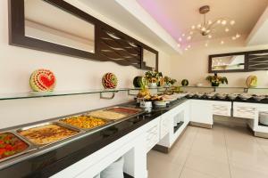 Sunny Hill Alya Hotel, Hotely  Alanya - big - 8