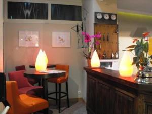 Les Capucins, Hotels  Avallon - big - 28