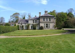 Gardenvale Manor House B&B
