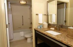 Hampton Inn Daytona Beach/Beachfront, Отели  Дейтона-Бич - big - 7