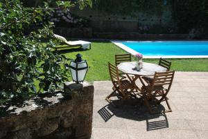 Sintra Center Guest House, Pensionen  Sintra - big - 52