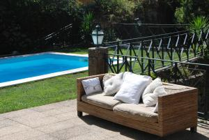 Sintra Center Guest House, Pensionen  Sintra - big - 50
