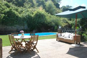 Sintra Center Guest House, Pensionen  Sintra - big - 53