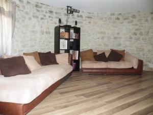 Gîte Lorengrain