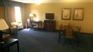 Days Hotel by Wyndham Mesa Near Phoenix, Szállodák  Mesa - big - 4