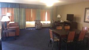 Days Hotel by Wyndham Mesa Near Phoenix, Szállodák  Mesa - big - 18