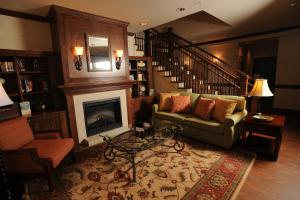 Country Inn & Suites by Radisson, Concord (Kannapolis), NC, Hotely  Concord - big - 24
