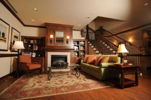 Country Inn & Suites by Radisson, Concord (Kannapolis), NC, Hotely  Concord - big - 23