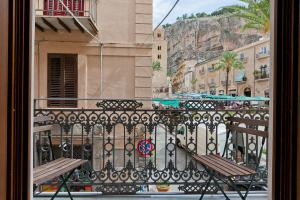 Madonie Holidays, Apartmanok  Cefalù - big - 36