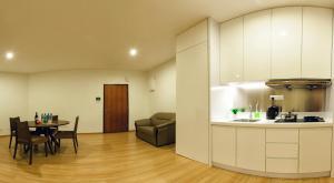 Luxfort 118 Service Suites, Ferienwohnungen  Tanjung Bungah - big - 2