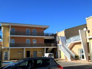 Hôtel Ariane, Отели  Истр - big - 8
