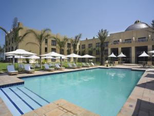 Sibaya Lodge & Entertainment Kingdom, Resort  Umhlanga Rocks - big - 49