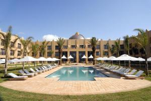 Sibaya Lodge & Entertainment Kingdom, Resort  Umhlanga Rocks - big - 48