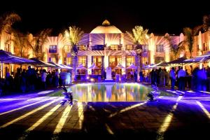 Sibaya Lodge & Entertainment Kingdom, Resort  Umhlanga Rocks - big - 1