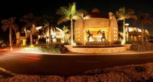 Sibaya Lodge & Entertainment Kingdom, Resort  Umhlanga Rocks - big - 44