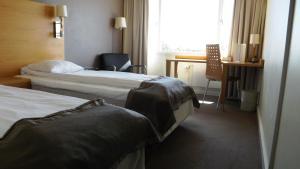Park Inn by Radisson Copenhagen Airport Hotel (3 of 55)
