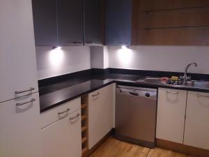 Gasworks - Luxury Apartments, Apartmanok  Dublin - big - 4