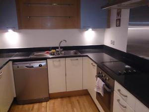 Gasworks - Luxury Apartments, Apartmanok  Dublin - big - 6