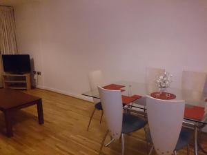 Gasworks - Luxury Apartments, Apartmanok  Dublin - big - 7