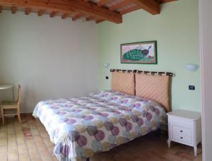 Ca' Lupino, Farmházak  Urbino - big - 2