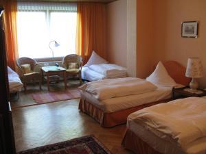 Hotel Eilenriede, Hotels  Hannover - big - 12